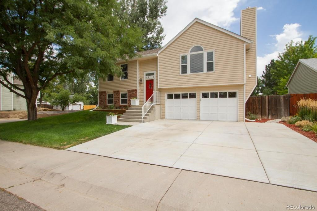 6216 Alkire Court, Arvada, CO 80004 - #: 2901328
