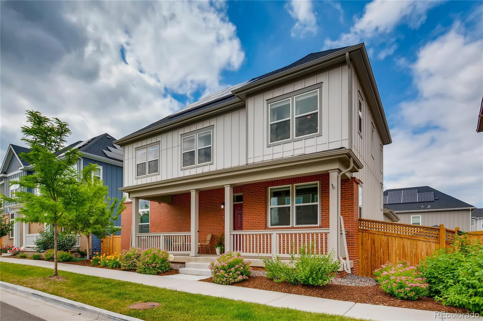 5447 W 97th Court, Westminster, CO 80020 - #: 7553328