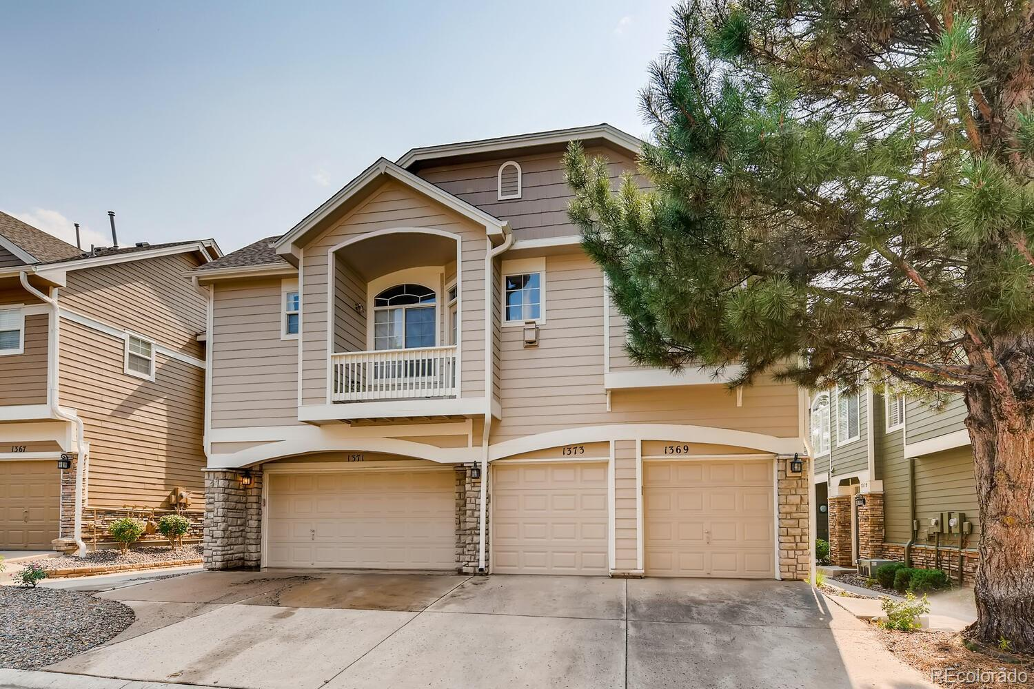 1371 Carlyle Park Circle, Highlands Ranch, CO 80129 - #: 5200329