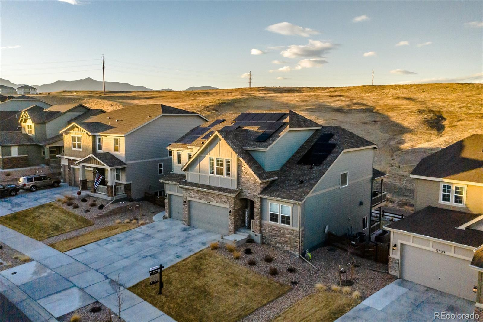 17559 W 95th Place, Arvada, CO 80007 - #: 6049330