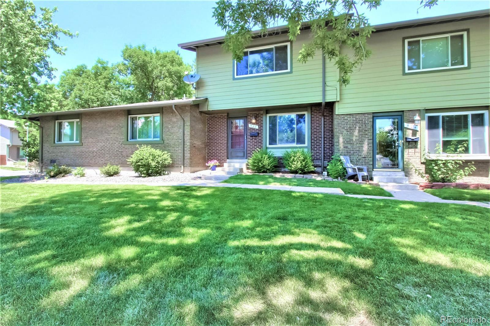 522 S Carr Street, Lakewood, CO 80226 - #: 6612331