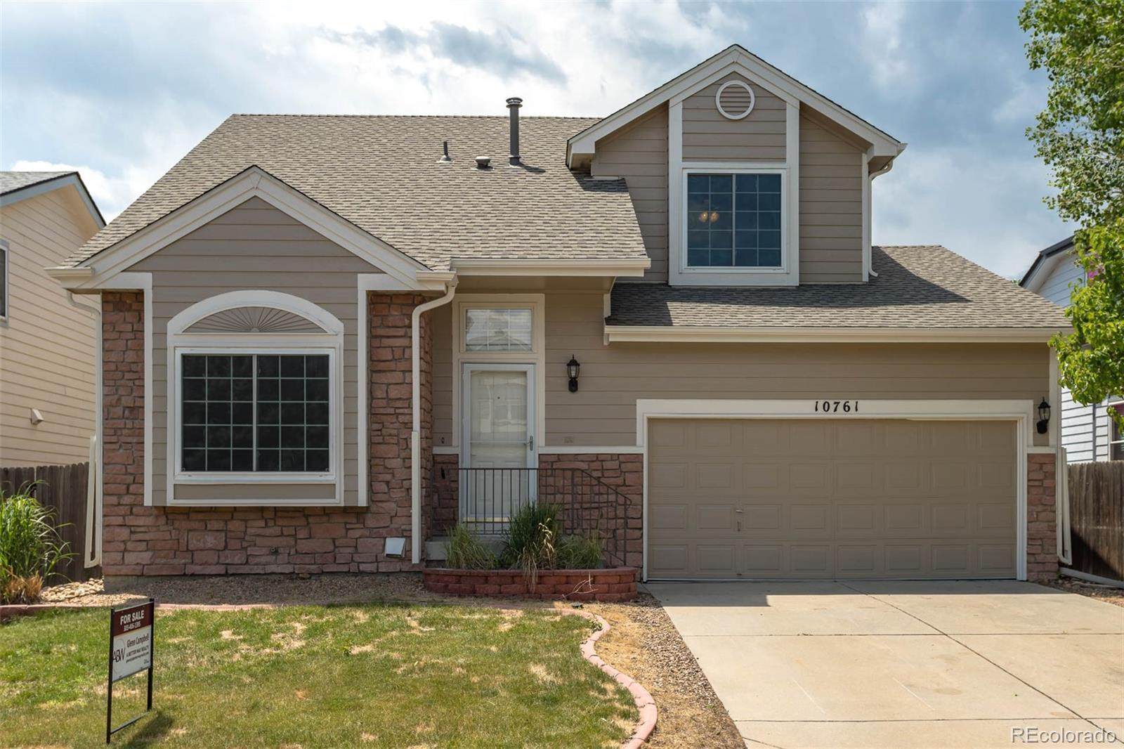 10761 W 107th Circle, Westminster, CO 80021 - #: 9595331