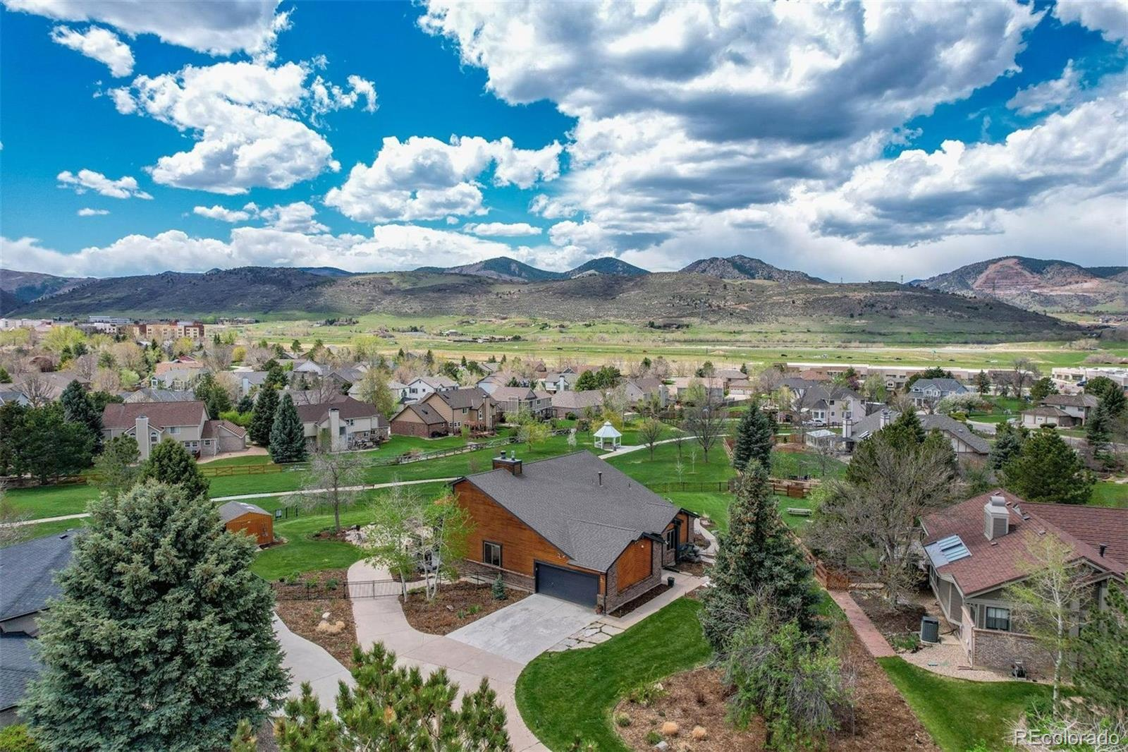 5305 S Youngfield Court, Littleton, CO 80127 - #: 2637332