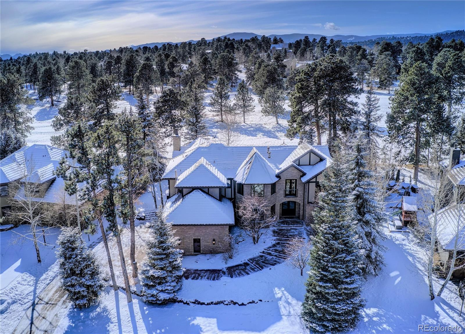31231 Island Drive, Evergreen, CO 80439 - #: 5153333