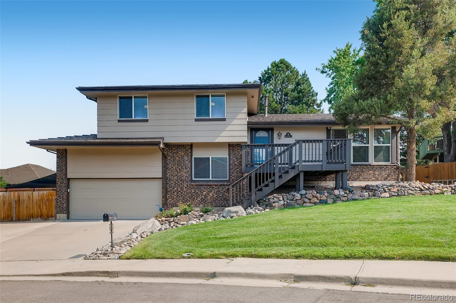 4741 W 109th Avenue, Westminster, CO 80031 - #: 5450333
