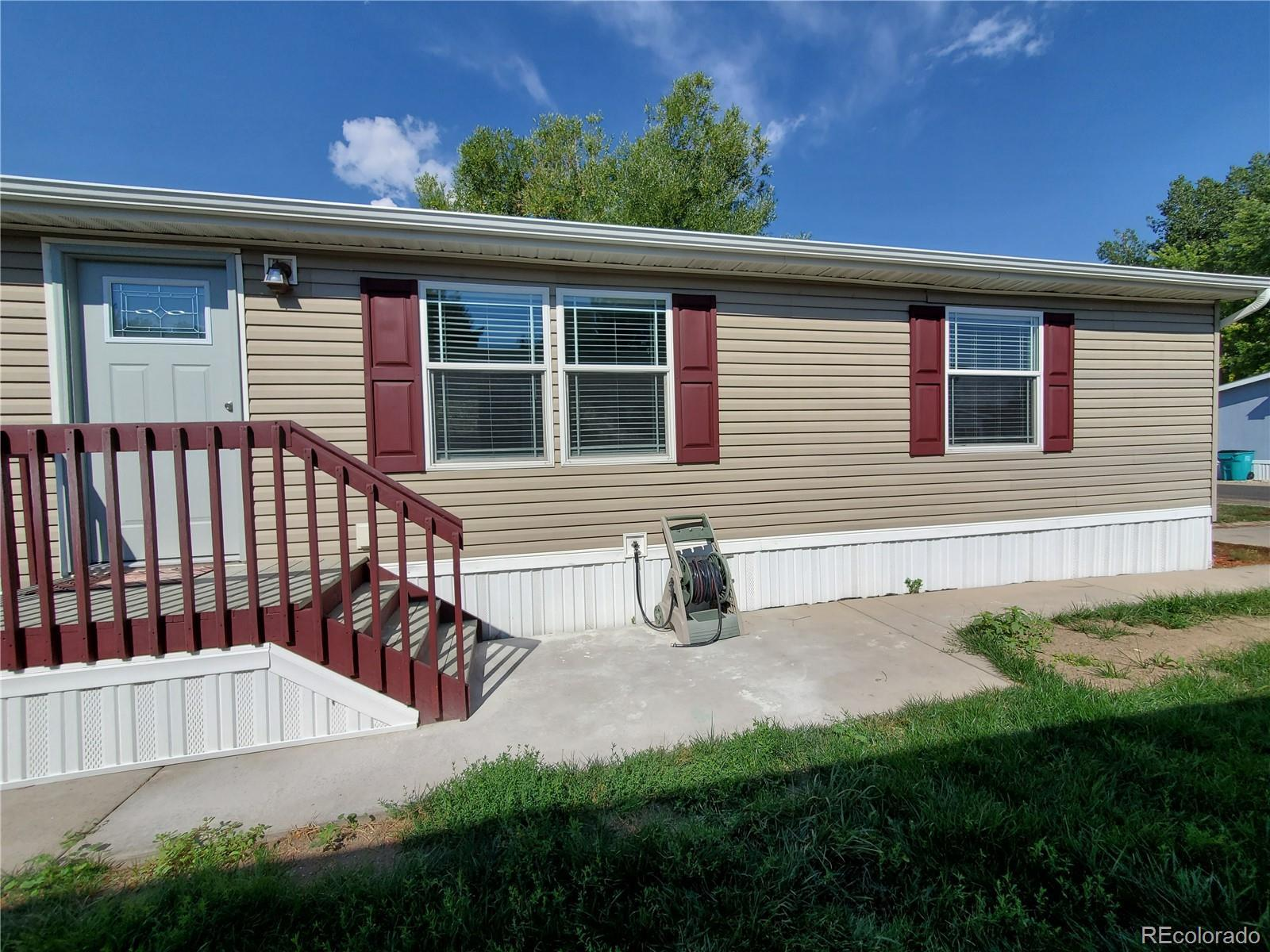 2300 W County Road 38, Fort Collins, CO 80526 - #: 2981334