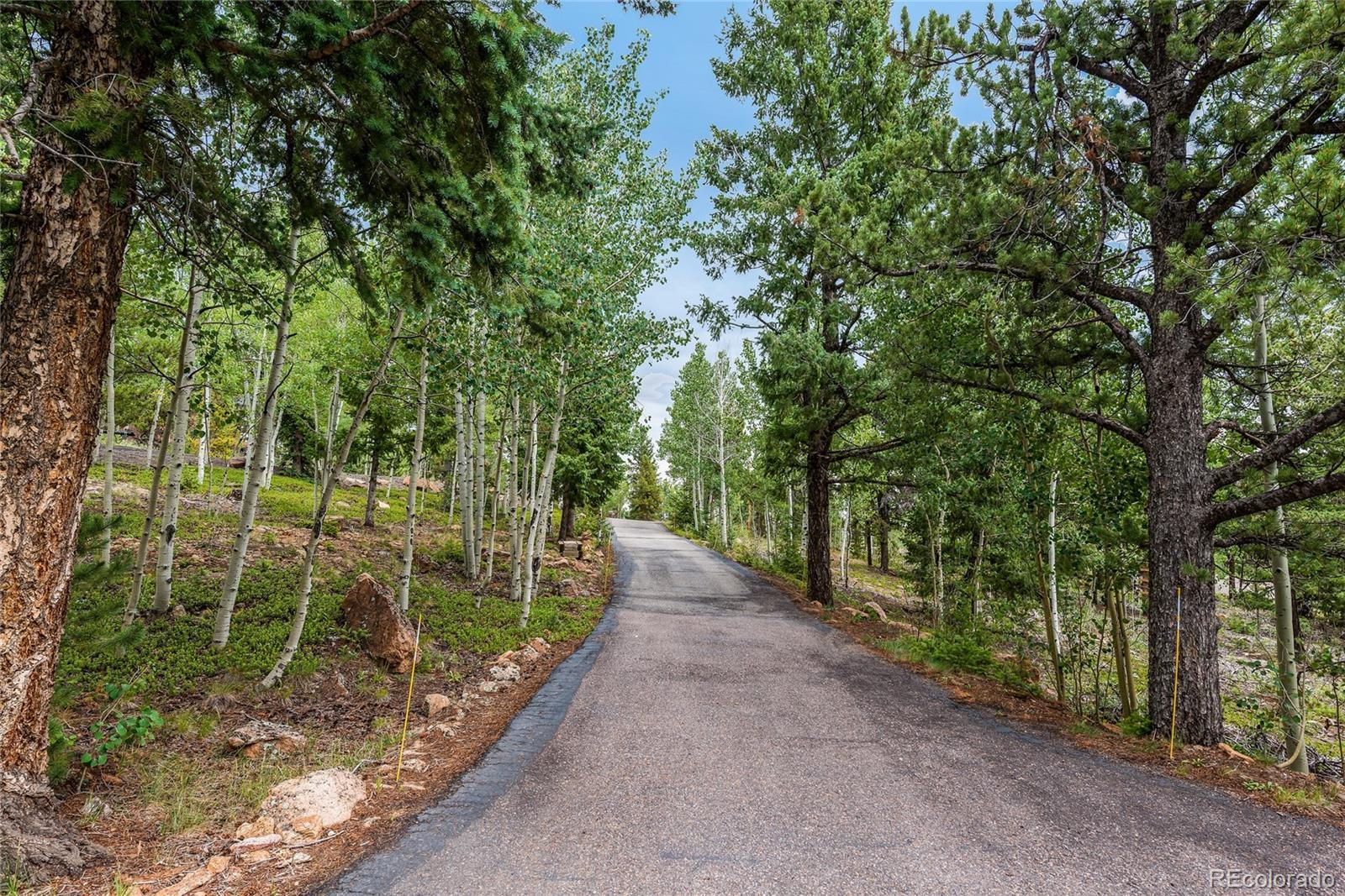 10439 Christopher Drive, Conifer, CO 80433 - #: 2821336