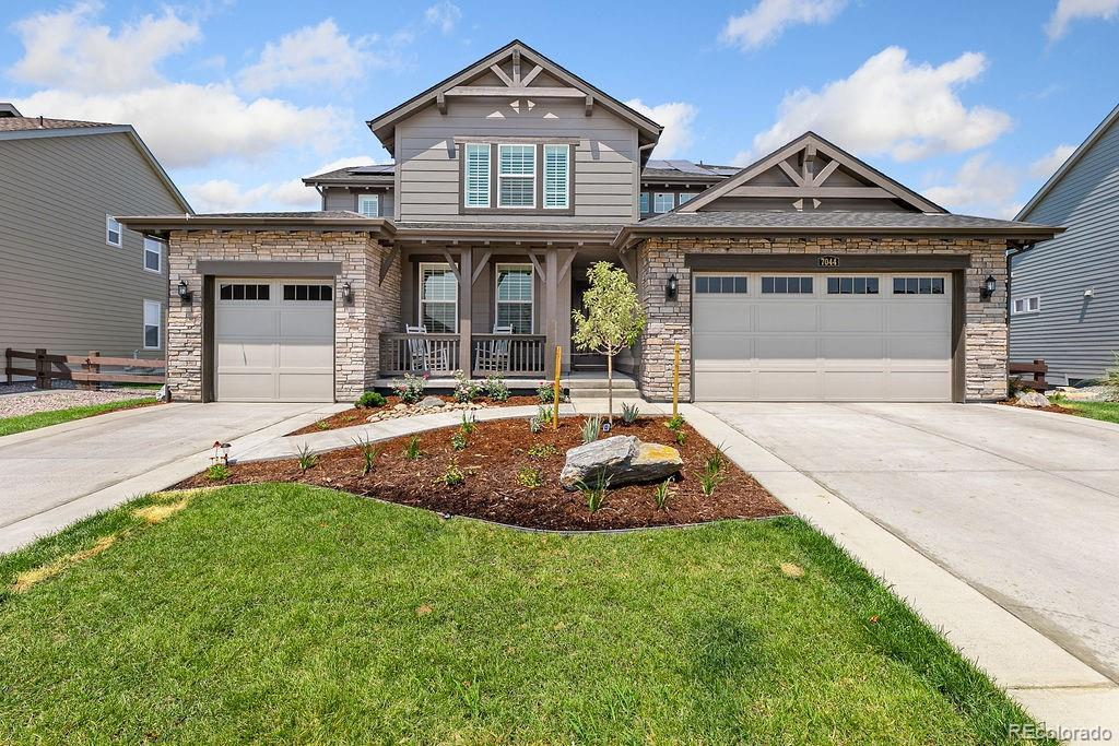 7044 Thunderview Drive, Timnath, CO 80547 - #: 4851336