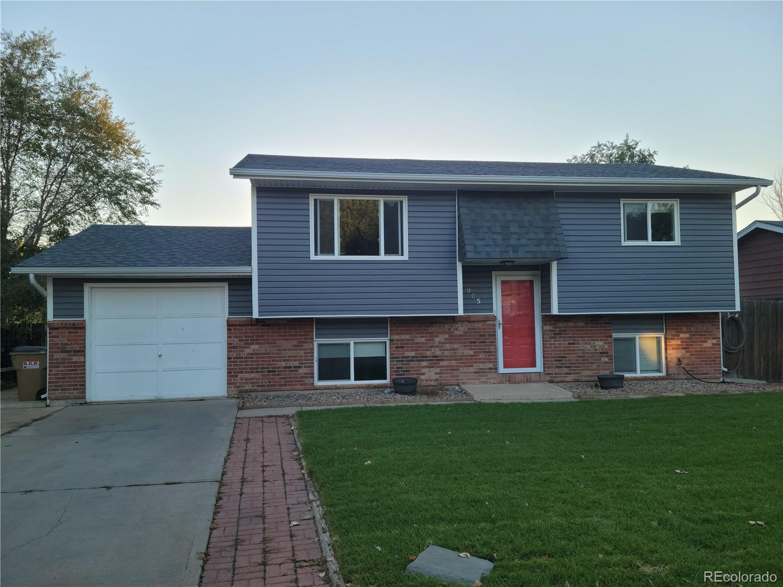905 Elm Court, Fort Lupton, CO 80621 - #: 2389337