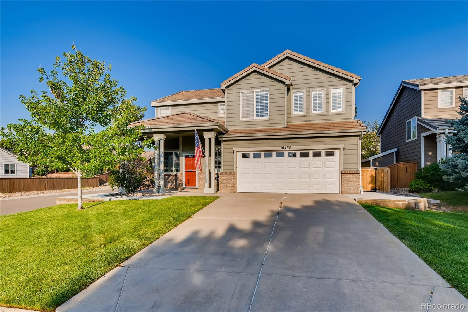 10435 Tracewood Drive, Highlands Ranch, CO 80130 - #: 8421339