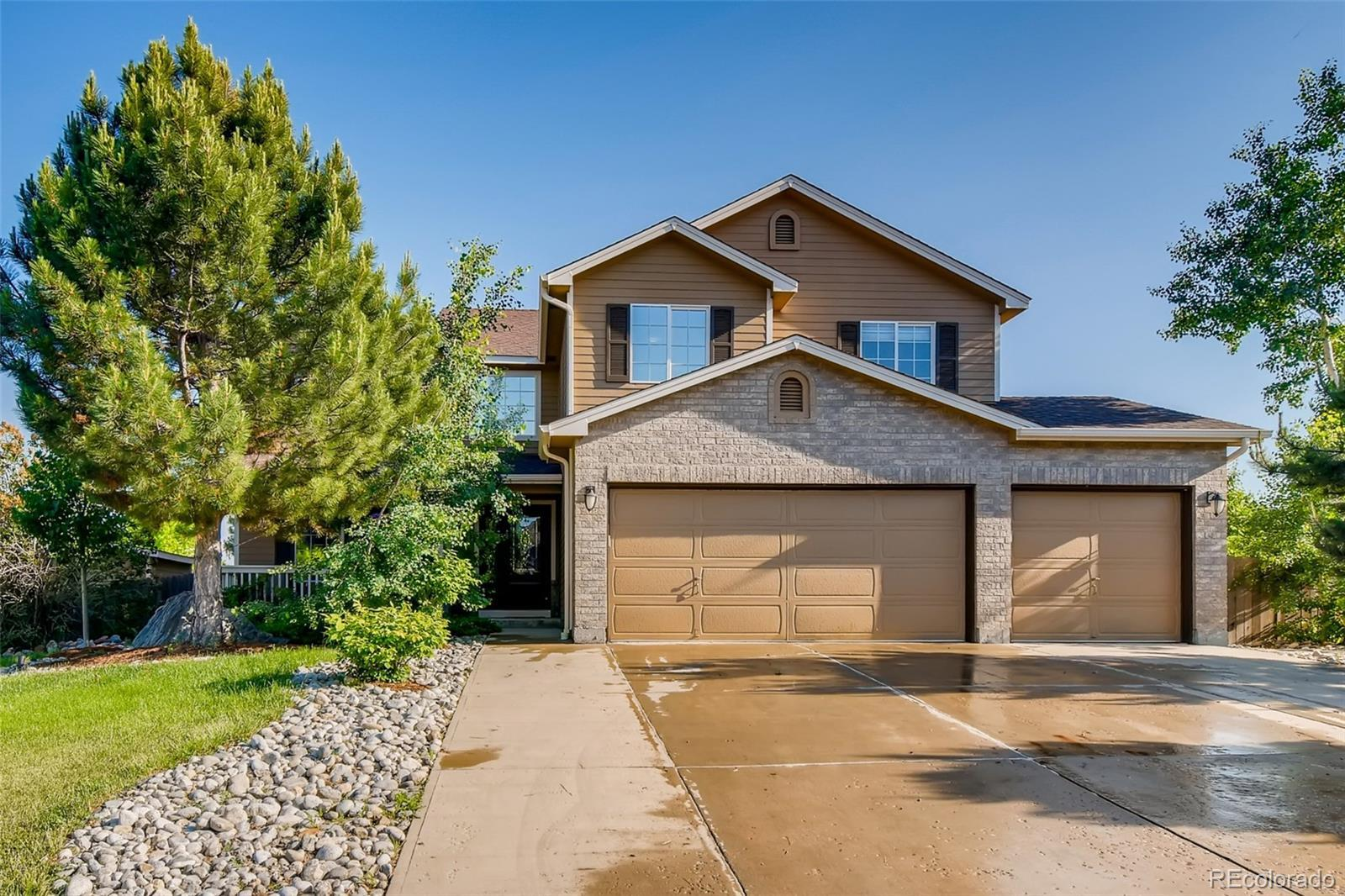 2130 Wheat Berry Court, Erie, CO 80516 - #: 3925343