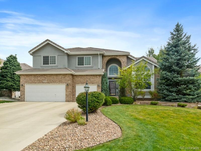 9490 S Aspen Hill Way, Lone Tree, CO 80124 - #: 2427344