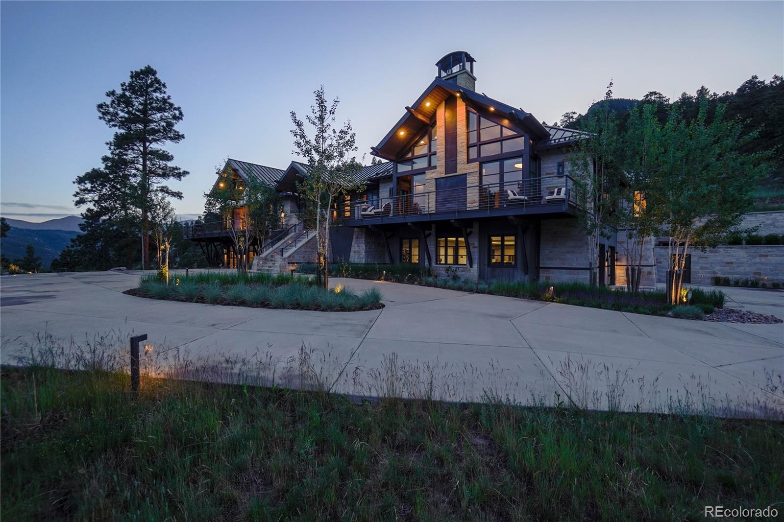 561 Crystal Ridge Road, Evergreen, CO 80439 - #: 3025344