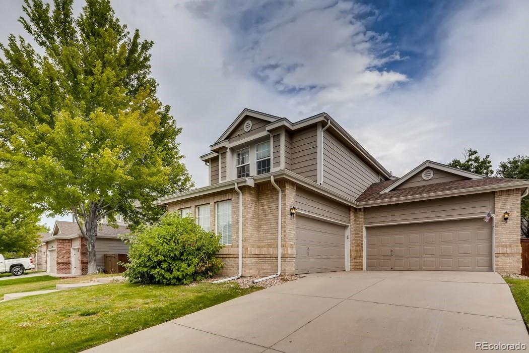10148 Stephen Place, Highlands Ranch, CO 80130 - #: 5794344