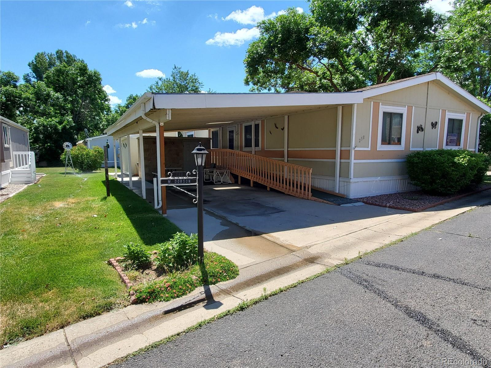 2211 W Mulberry St. Street W, Fort Collins, CO 80521 - #: 9981344