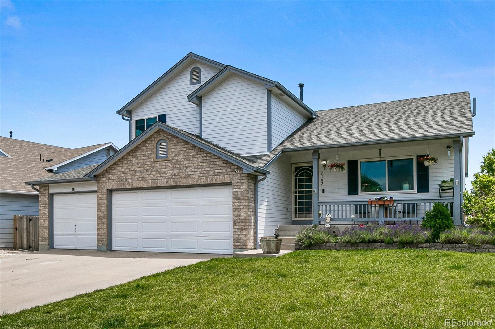 2182 W 135th Place, Westminster, CO 80234 - #: 5344345