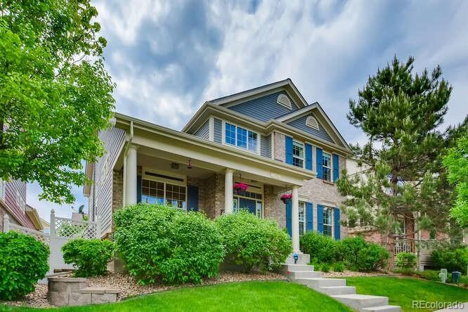 8643 Coors Street, Arvada, CO 80005 - #: 8186345