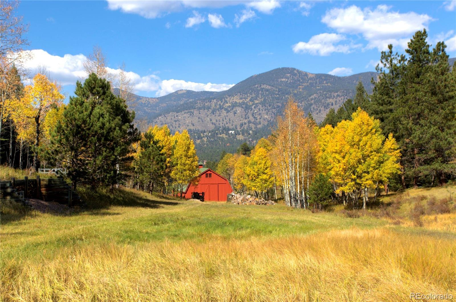 Lot 4 TBD Red Lily Place, Evergreen, CO 80439 - #: 8696345
