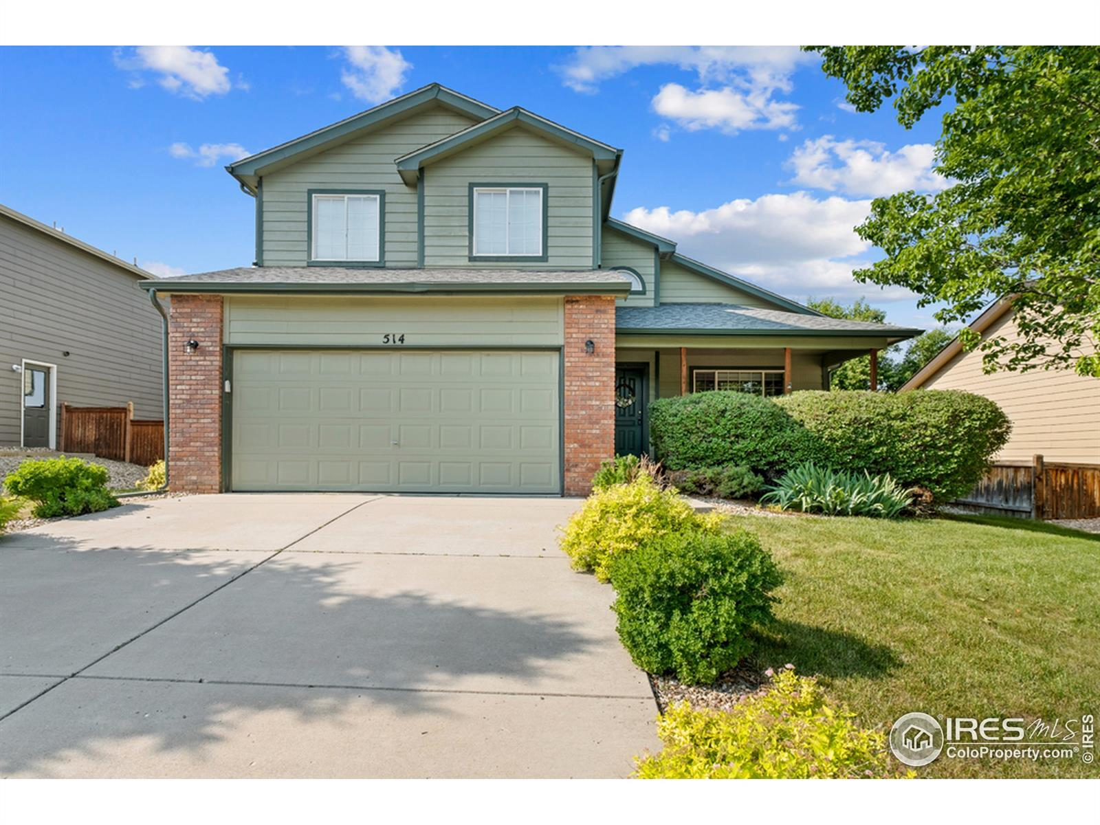 514 Dunraven Drive, Fort Collins, CO 80525 - #: IR943346