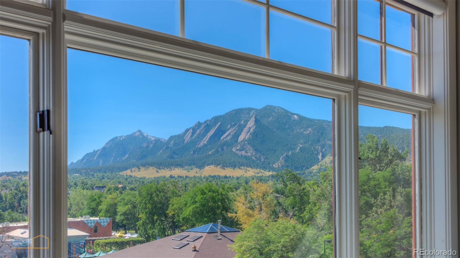 1301 Canyon Boulevard #408, Boulder, CO 80302 - #: 7771347