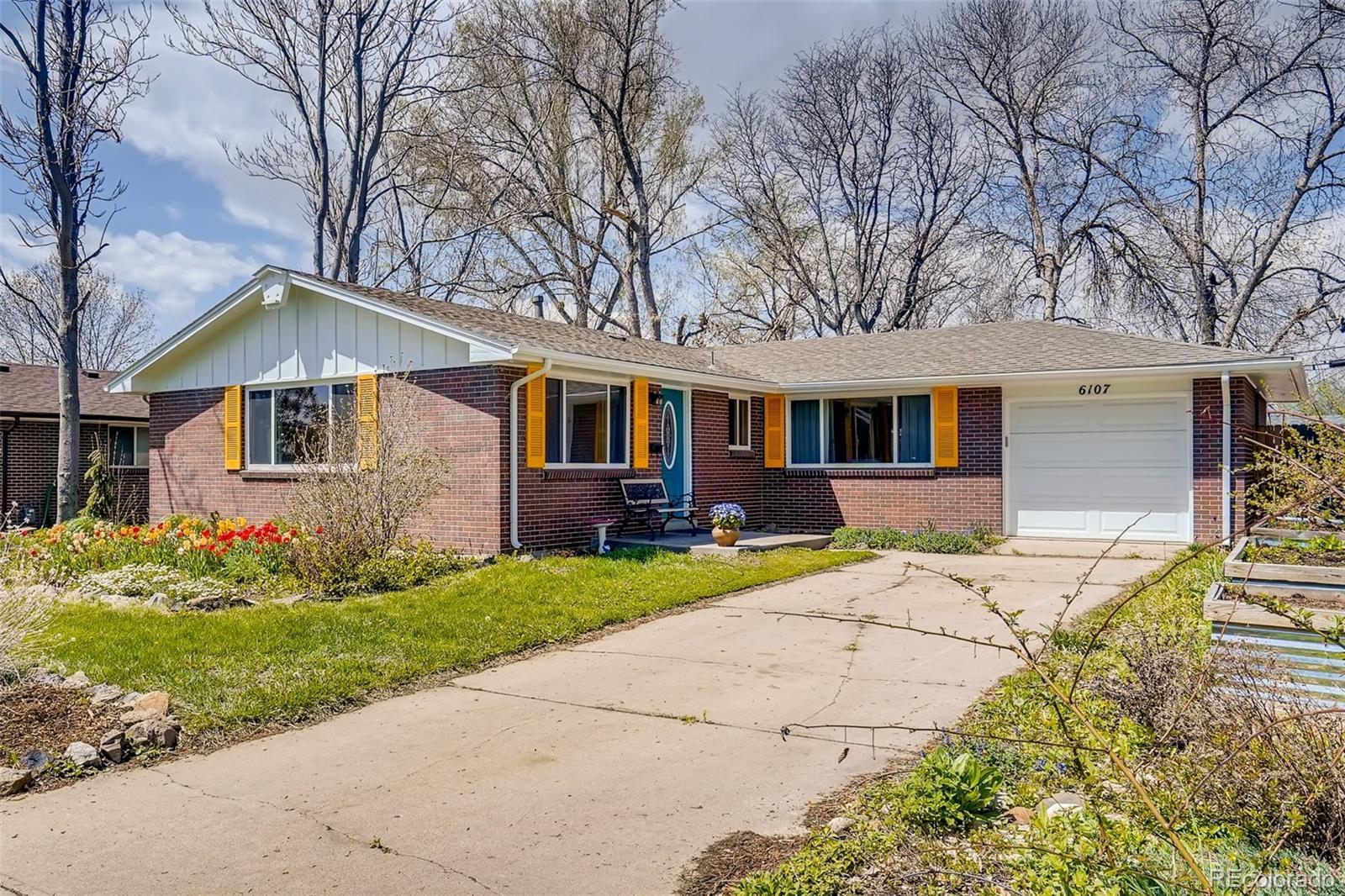 6107 Dudley Court, Arvada, CO 80004 - MLS#: 2535348
