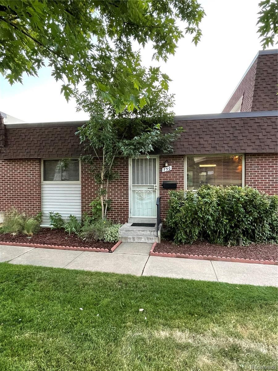 750 S Youngfield Court, Lakewood, CO 80228 - #: 3171348