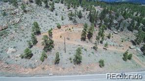 13535 US Highway 285, Pine, CO 80470 - #: 6476349