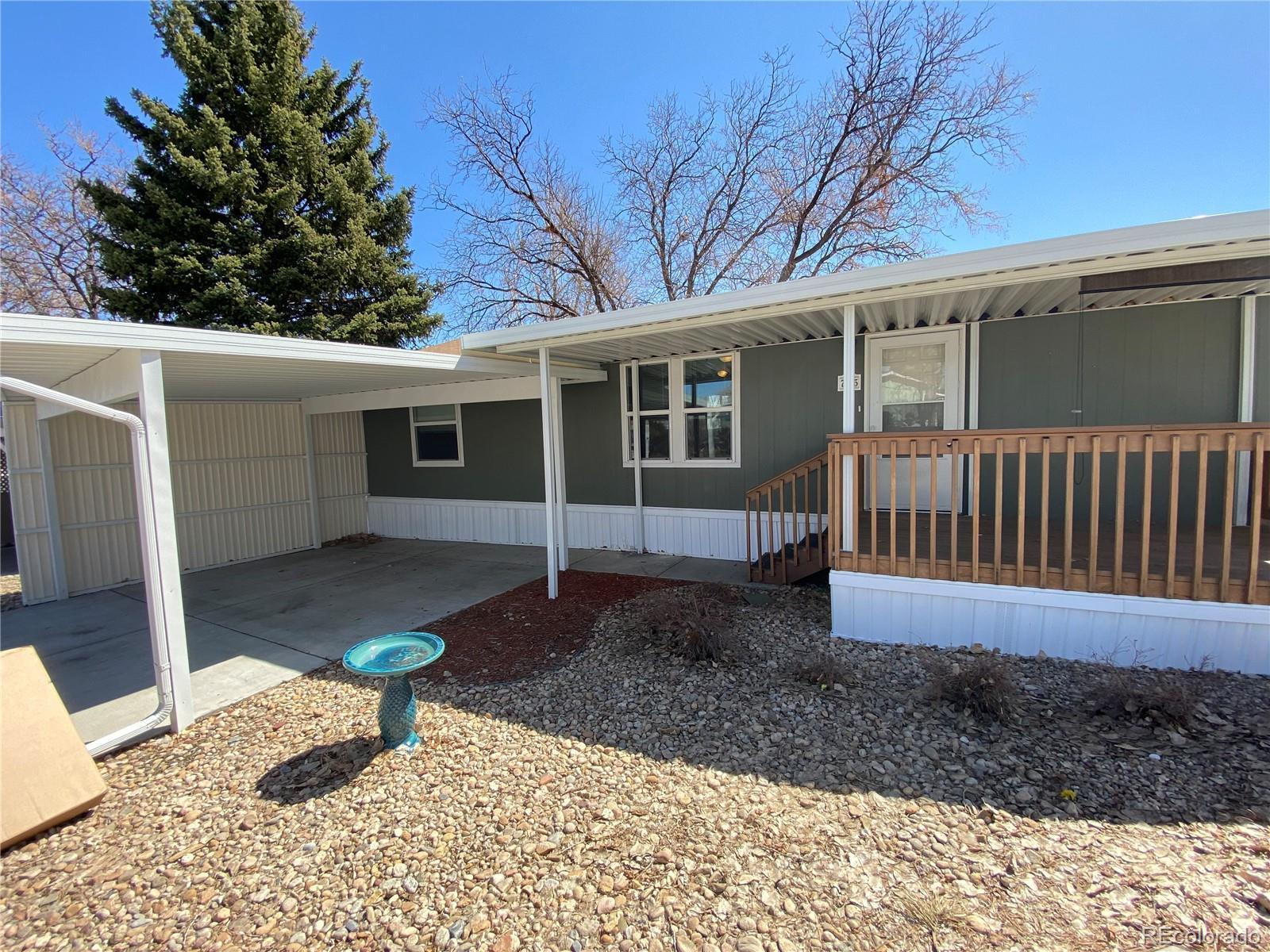 1801 W 92nd Avenue, Federal Heights, CO 80260 - #: 4920350