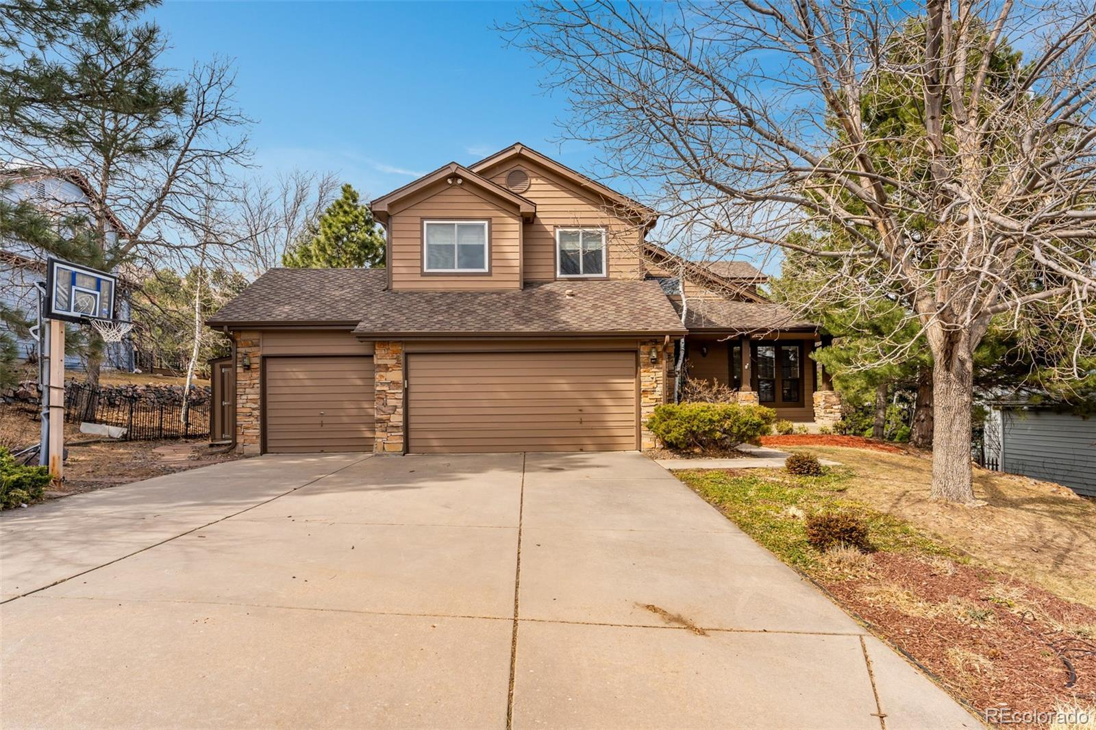 1918 Pinal Road, Golden, CO 80401 - #: 4837352