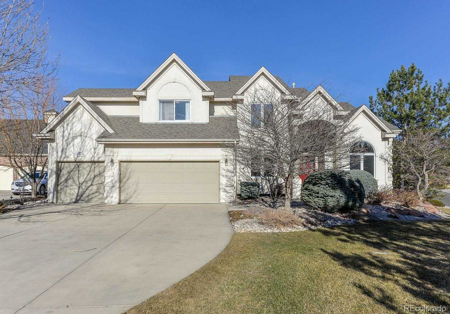 7414 Couples Court, Fort Collins, CO 80528 - #: 5809352