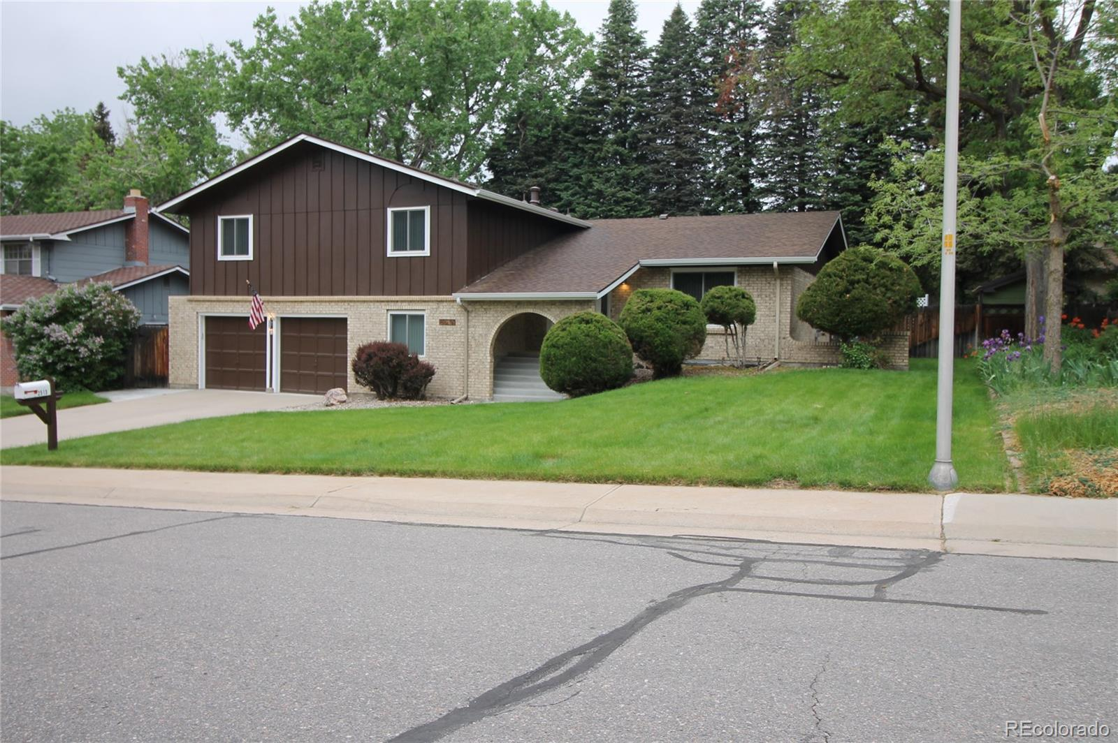 2513 S Carr Court, Lakewood, CO 80227 - #: 9820352