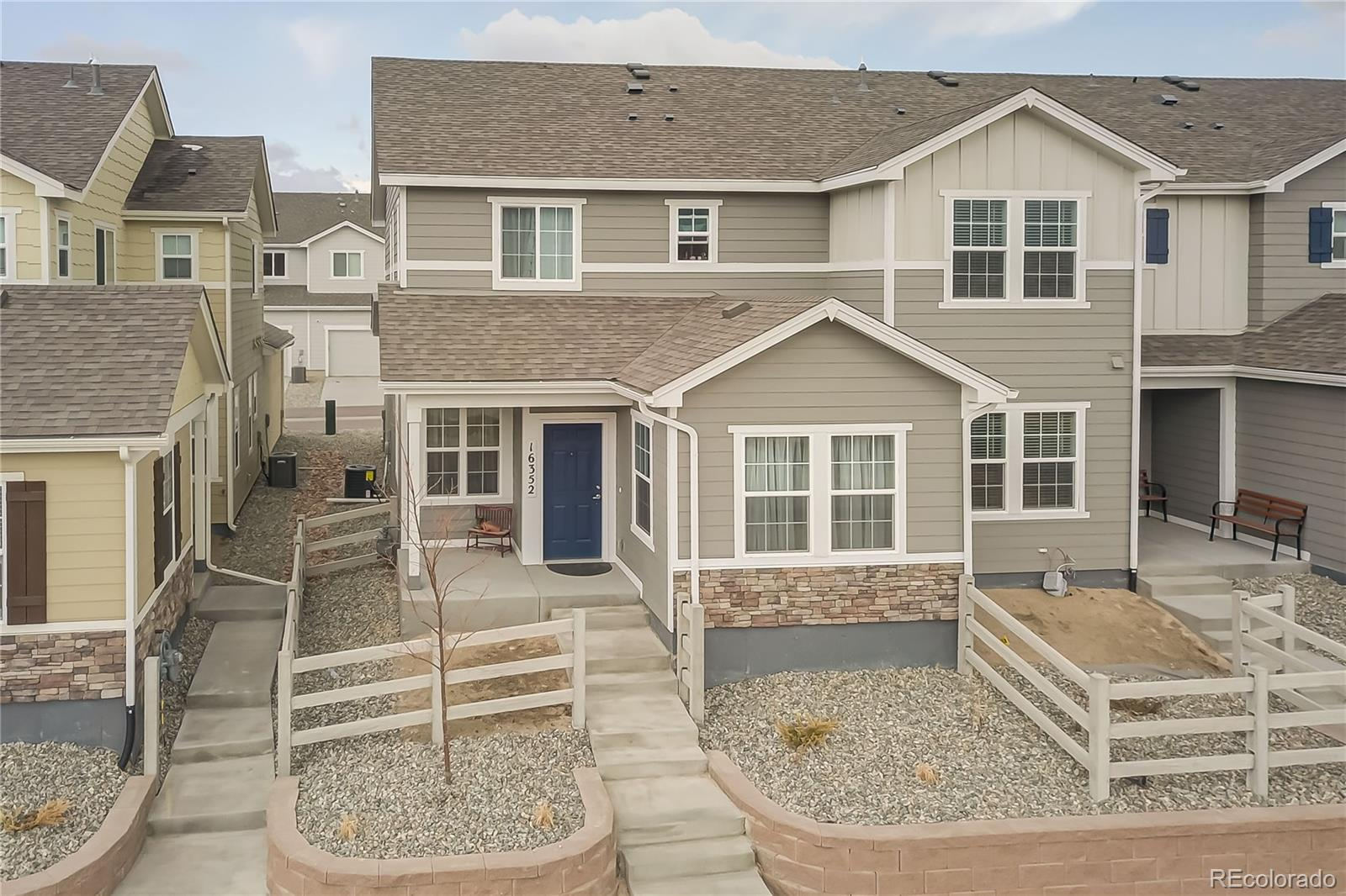 16352 Blue Yonder View, Monument, CO 80132 - MLS#: 7411353