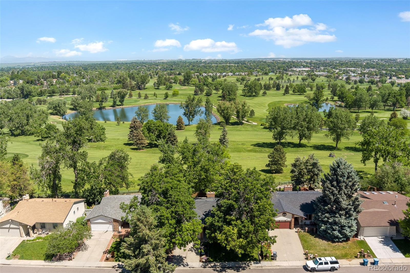8111 W 72nd Place, Arvada, CO 80005 - #: 7129356