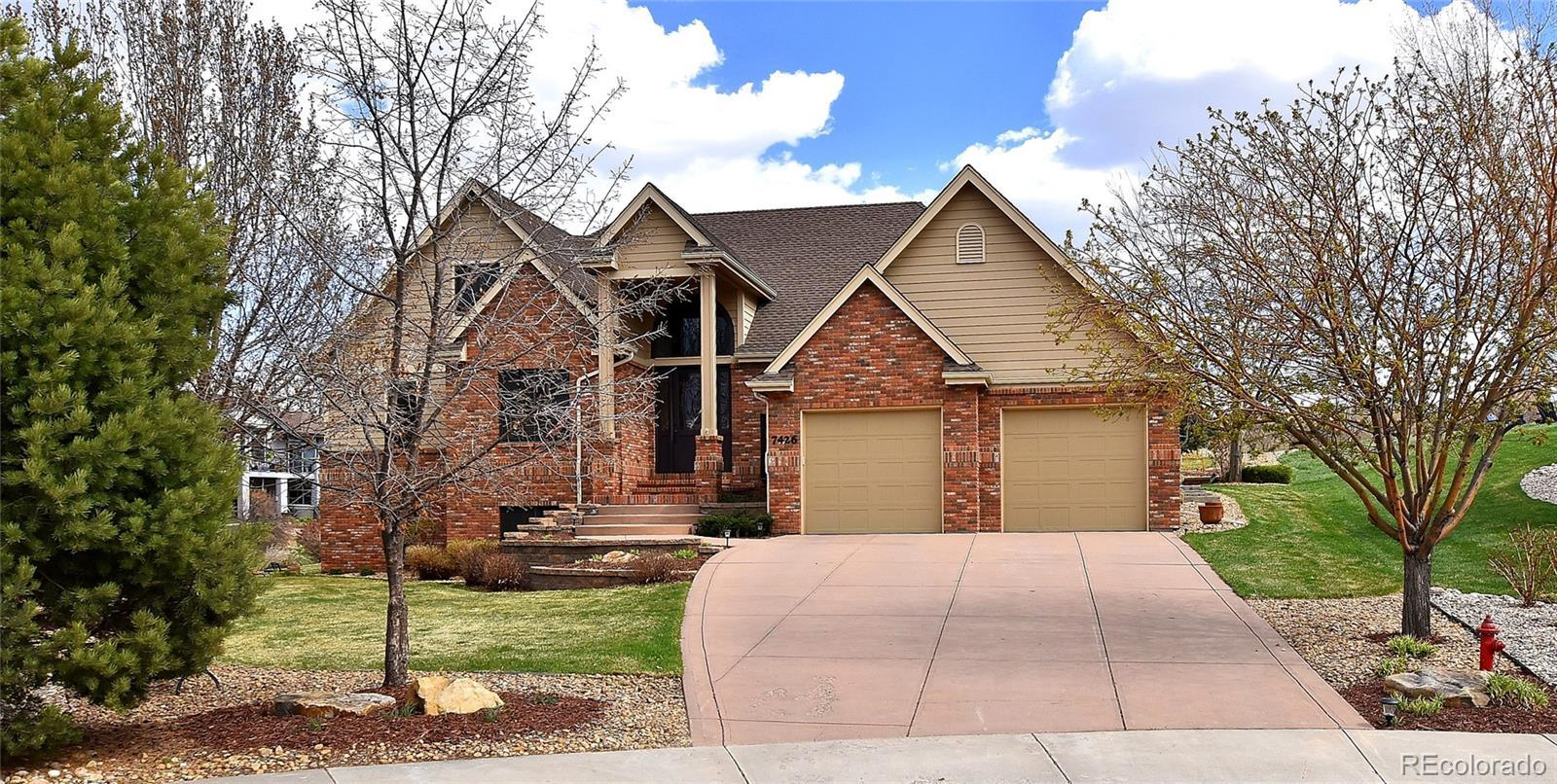 7426 Couples Court, Fort Collins, CO 80528 - #: 3097360