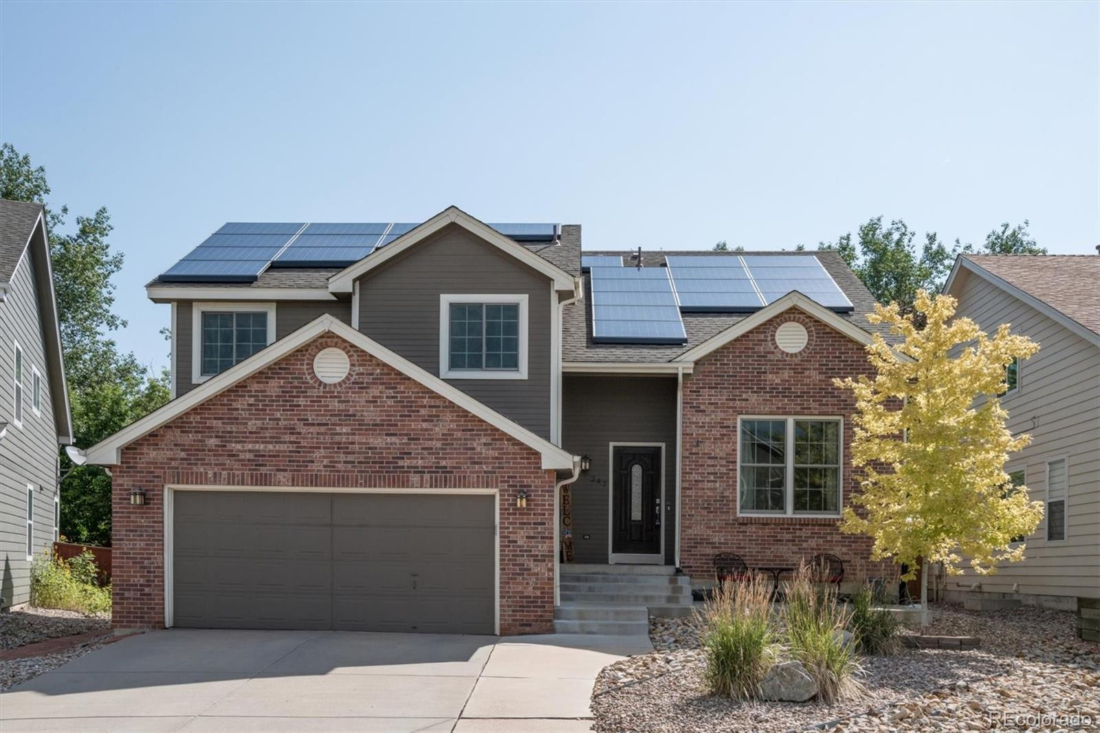 347 Wessex Circle, Highlands Ranch, CO 80126 - #: 6425362