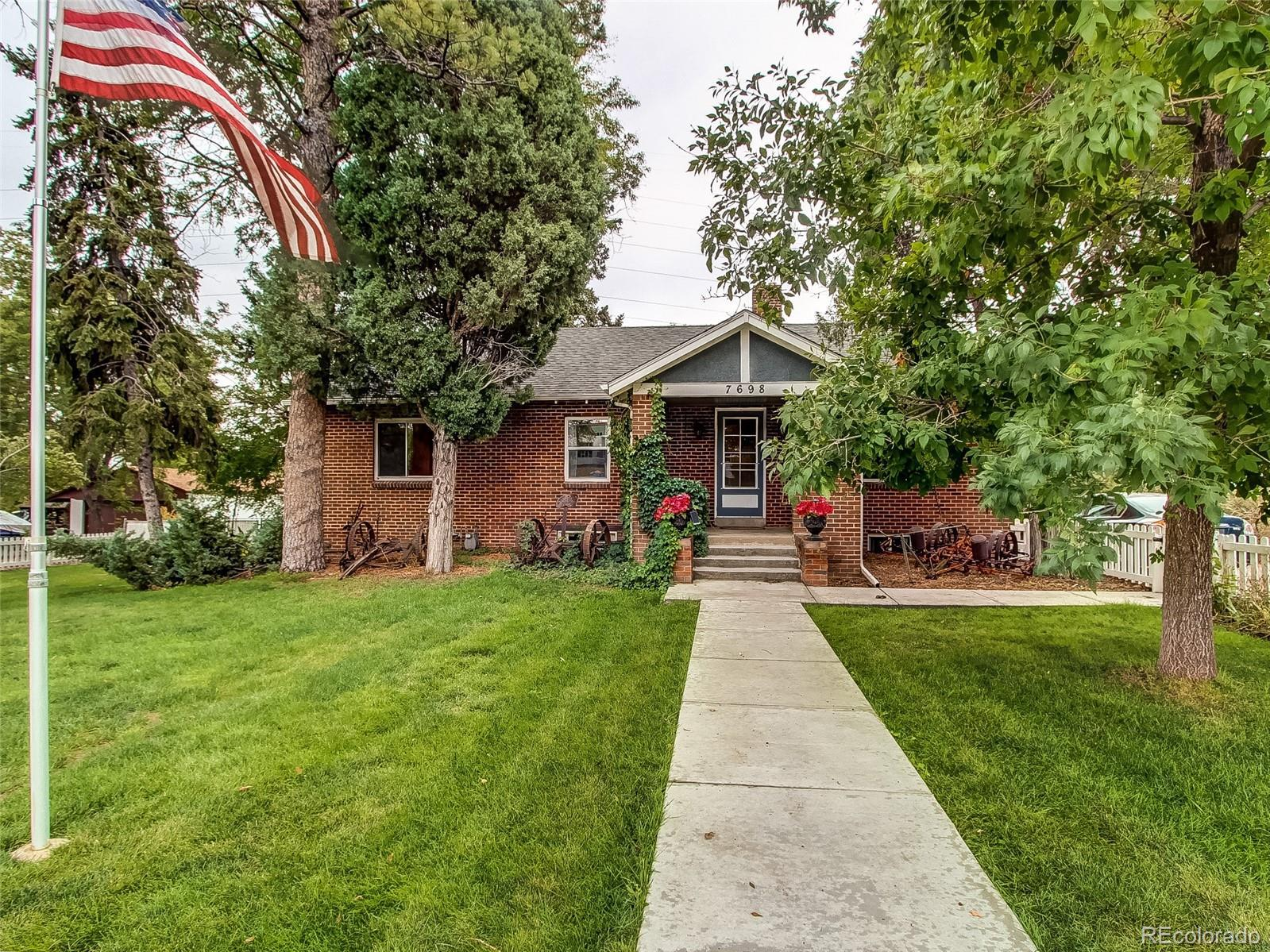 7698 W 10th Avenue, Lakewood, CO 80214 - #: 4466363
