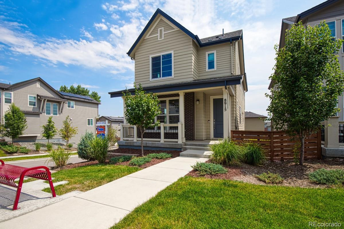 8915 Yates Drive, Westminster, CO 80031 - #: 3864364