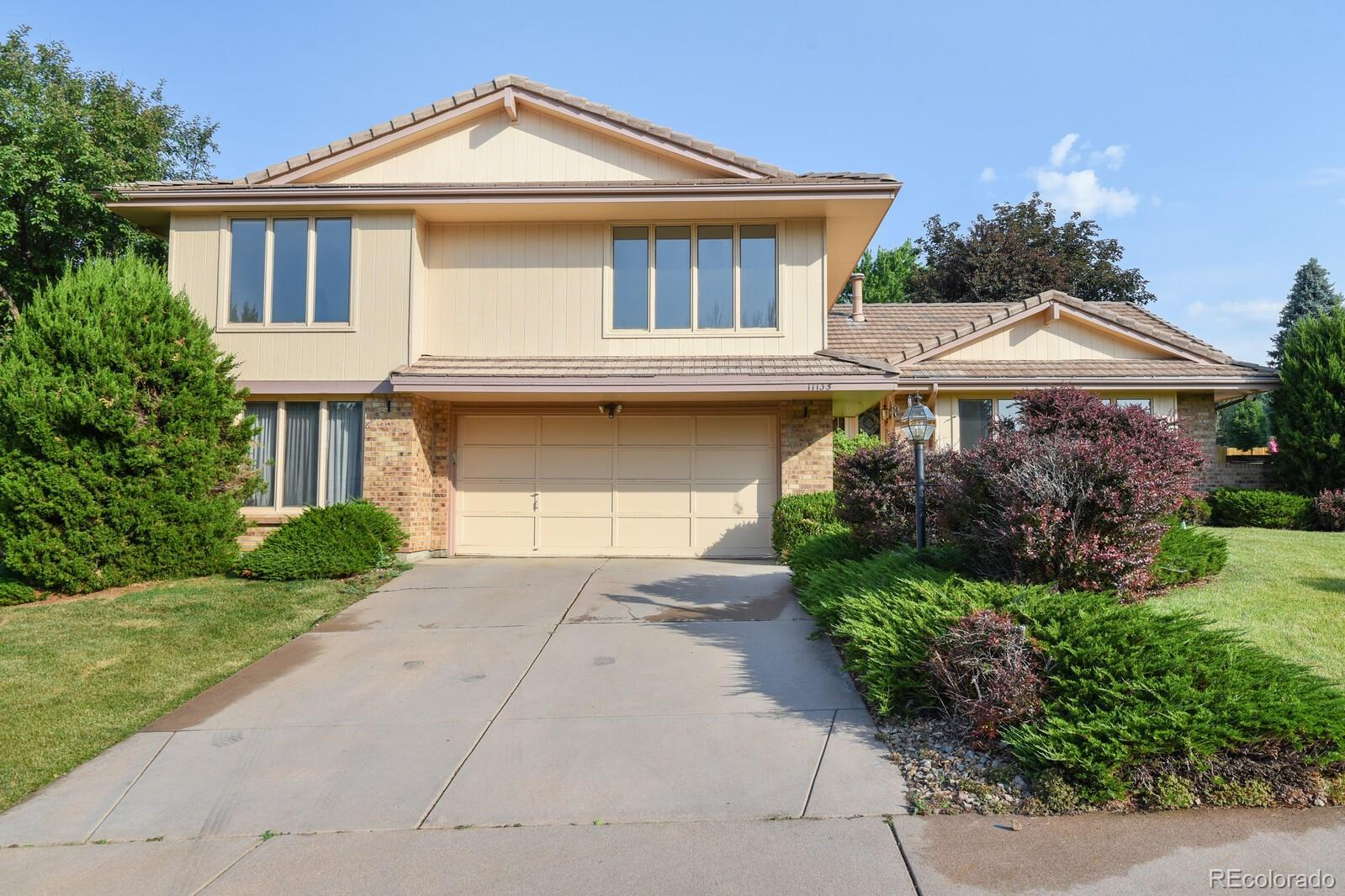 11135 W Pacific Court, Lakewood, CO 80227 - #: 7488364