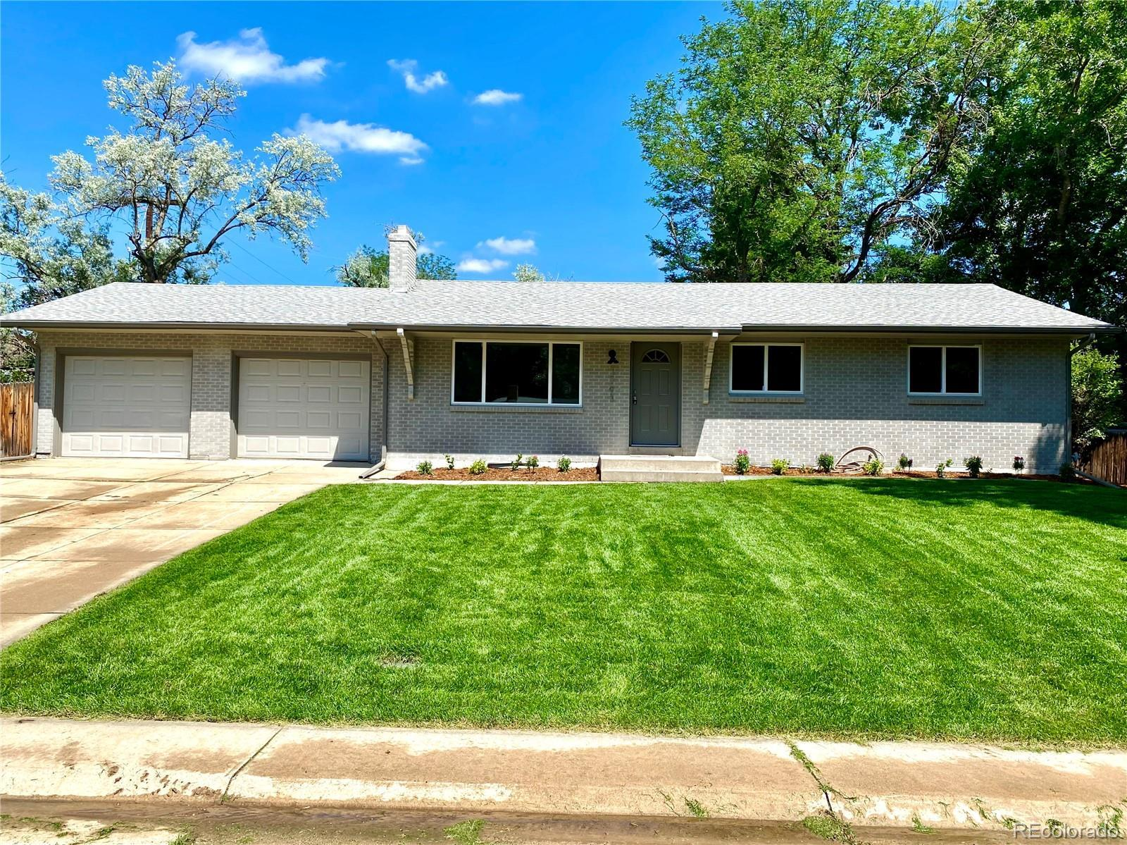 1793 S Vancouver Court, Lakewood, CO 80228 - #: 8987367