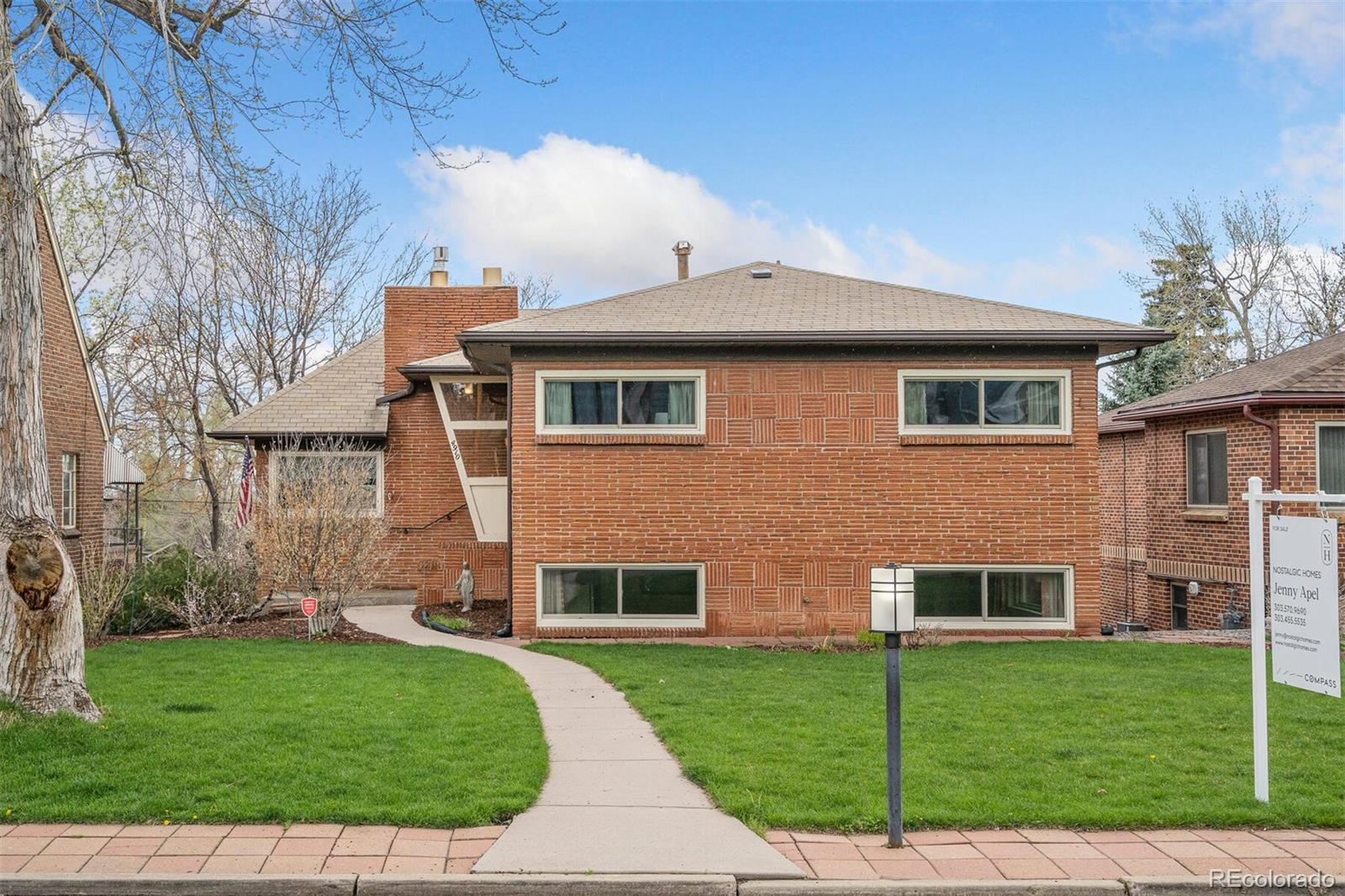 4910 W 31st Avenue, Denver, CO 80212 - #: 5931368
