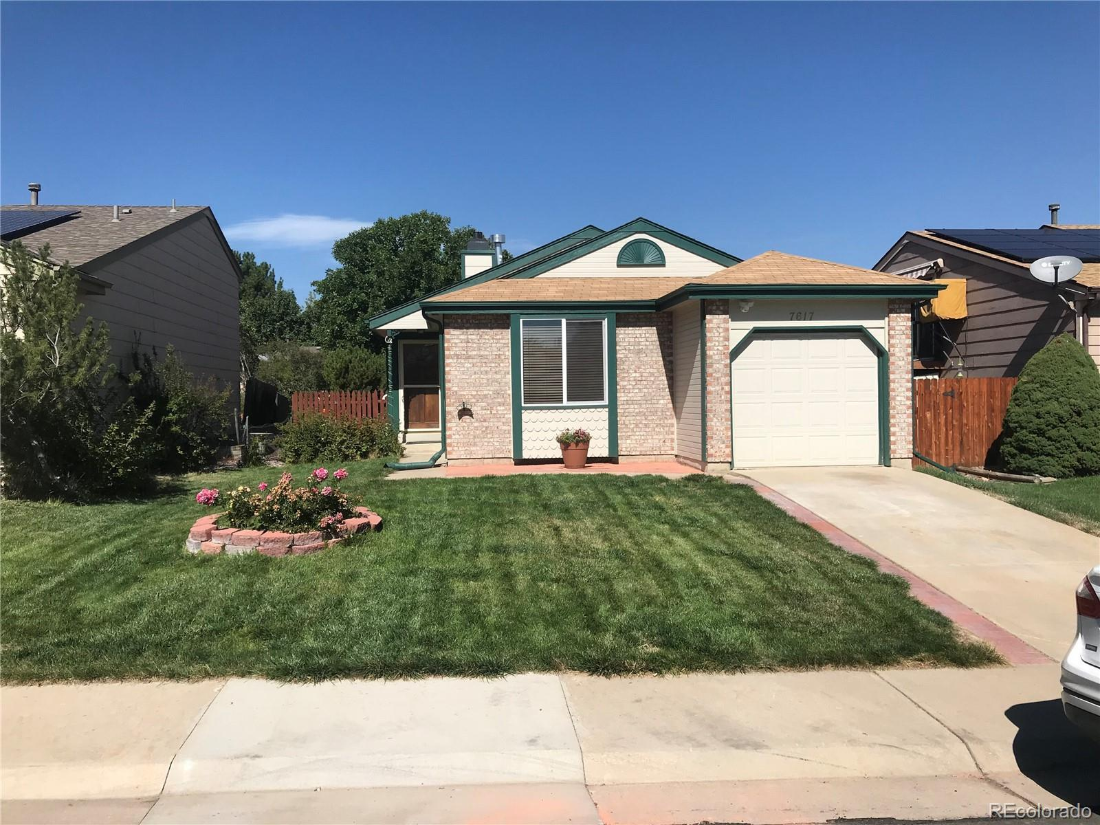 7617 Gray Way, Westminster, CO 80003 - #: 7428370