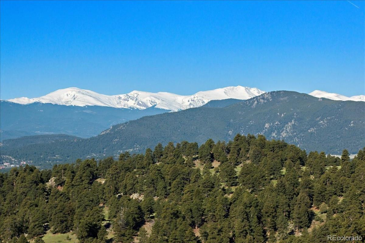 25086 Genesee Springs Road, Golden, CO 80401 - #: 4324372