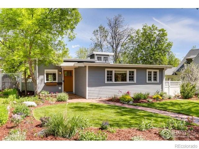 531 Maxwell Avenue, Boulder, CO 80304 - #: 3551376