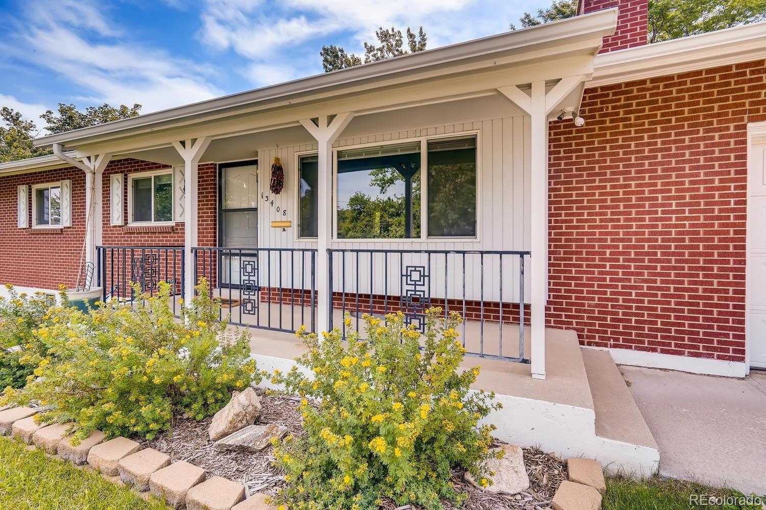 13408 W 25th Place, Golden, CO 80401 - #: 2447377