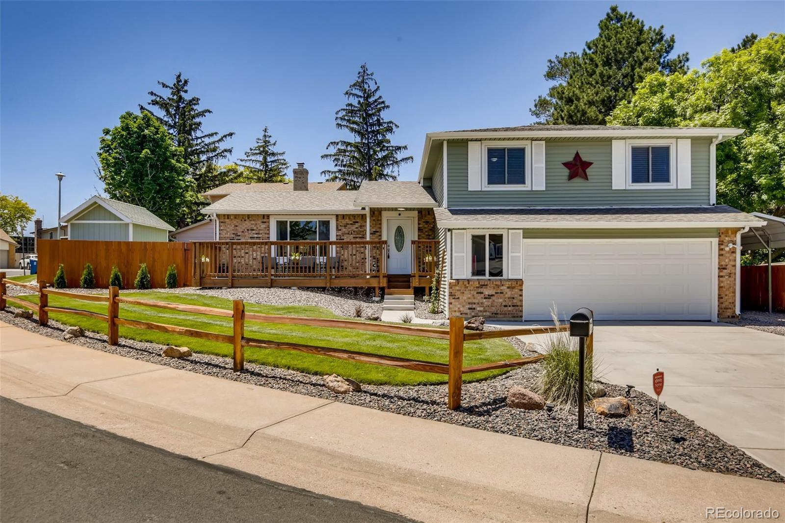 2527 W 104th Circle, Westminster, CO 80234 - #: 8628377