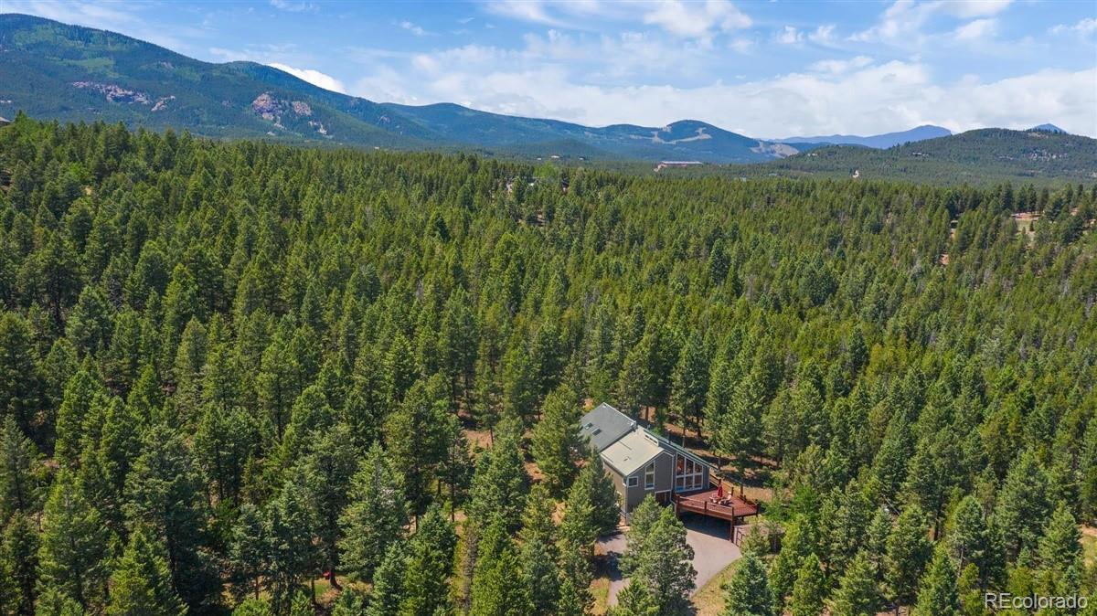 9471 S Warhawk Road, Conifer, CO 80433 - #: 5601378