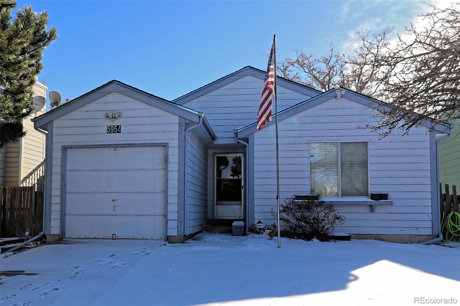 5954 W 77th Drive, Westminster, CO 80003 - #: 8326378