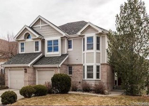 9248 Meredith Court, Lone Tree, CO 80124 - #: 3090380