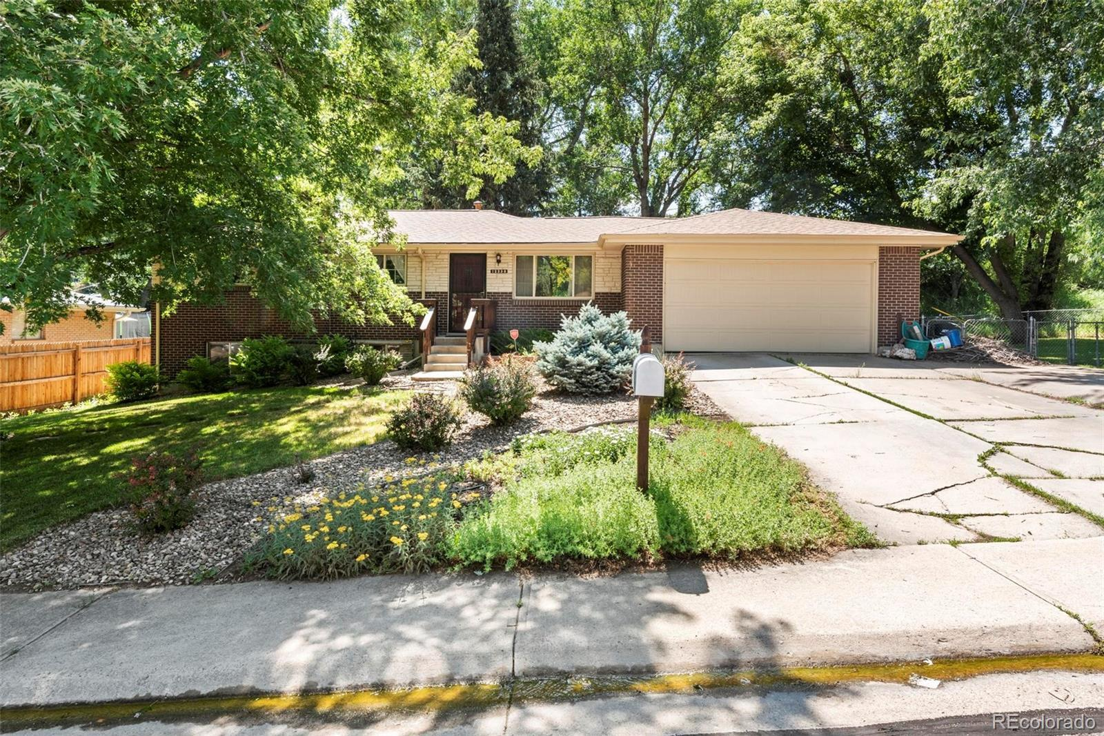 12338 W 6th Place, Lakewood, CO 80401 - #: 5019382