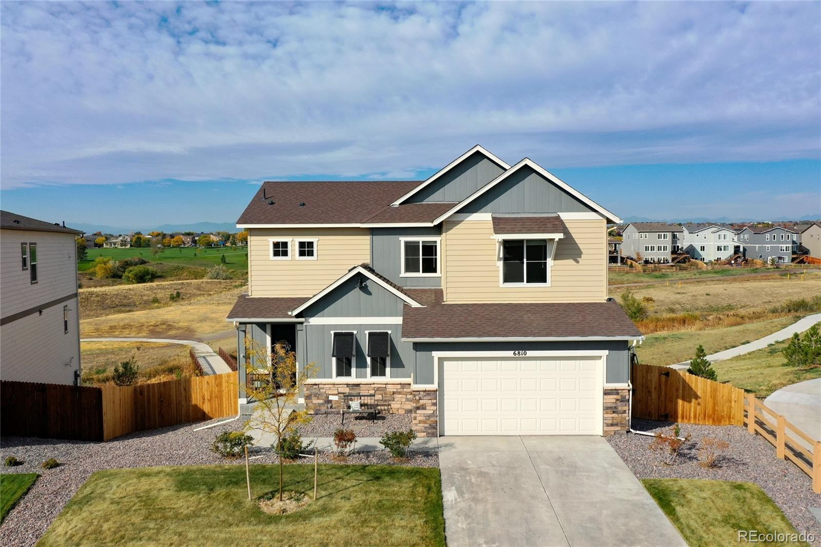 6810 E 132nd Place, Thornton, CO 80602 - #: 8384384